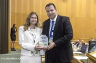 Capital Ship Management Corp. receives the GREEN4SEA Excellence Award