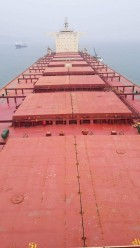Capital Ship Management Corp. Takes Delivery of M/V 'Aristofanis'