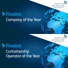 Capital Ship Management Corp. is Selected as a Finalist for Two Categories at the Lloyd's List Global Awards 2018