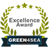 Excellence Award - GREEN4SEA