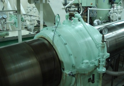 ABS, Capital Ship Management Corp. Improve Propulsion Shaft Monitoring with ABS Smart Bearing™ Solution