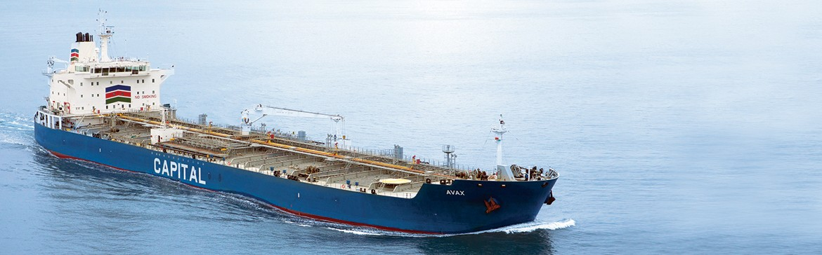 OUR FLEET - CAPITAL SHIP MANAGEMENT CORP