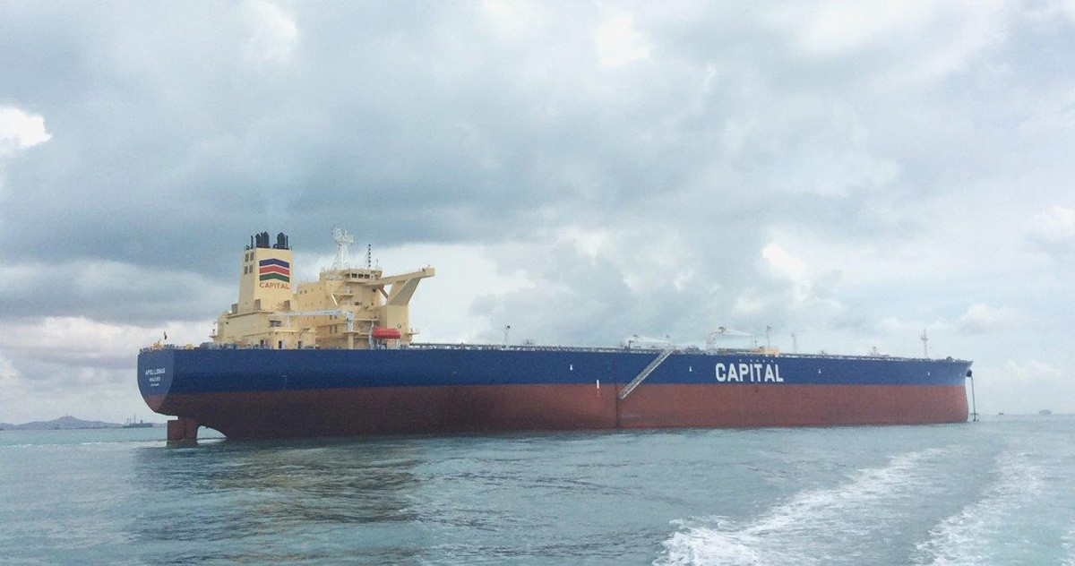 OUR FLEET - PHOTO GALLERIES - CAPITAL SHIP MANAGEMENT CORP