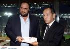 Capital Maritime & Trading Corp 的执行总裁支持日本地震救助基金