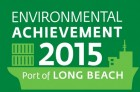 """Capital Ship Management Corp. receives the 'Green Environmental Achievement Award"""" for 2015 by the Port of Long Beach"""