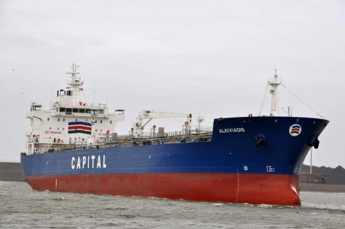 Η Capital Ship Management Corp. Γίνεται η Πρώτη Εταιρεία Παγκοσμίως που Ολοκλήρωσε την Επαλήθευση των Στοιχείων από την LRQA για την Μείωση των Εκπομπών CO2.