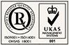 ISO9001 - ISO14001 - IHSAS 18001